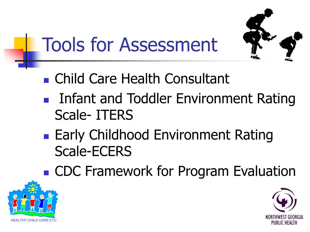 Tools for Assessment