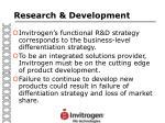 research development81