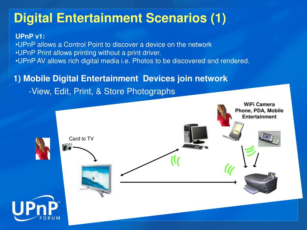 Digital Entertainment Scenarios (1)