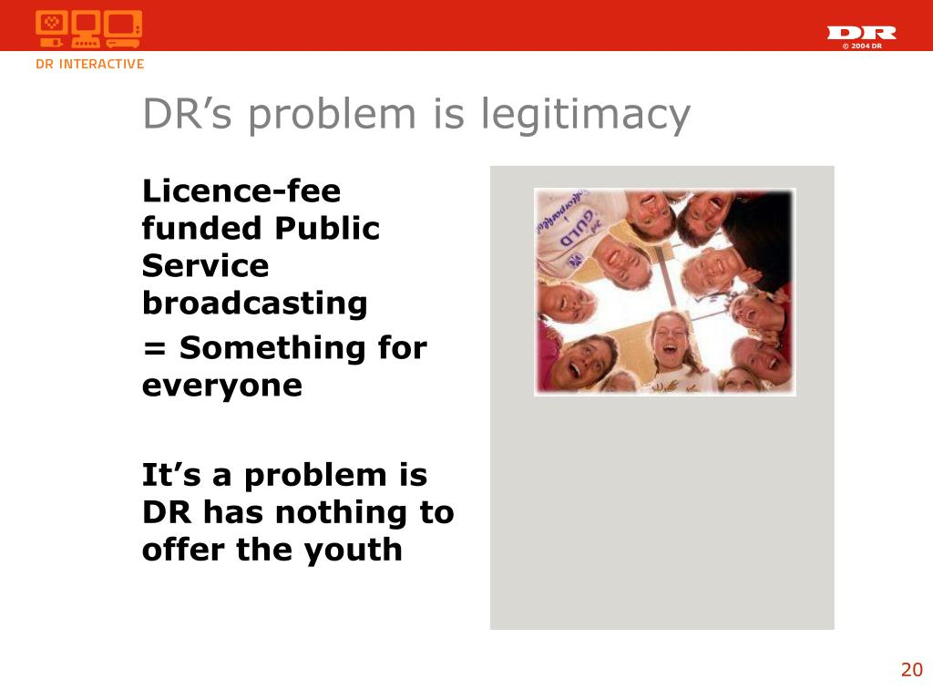 Licence-fee funded Public Service broadcasting