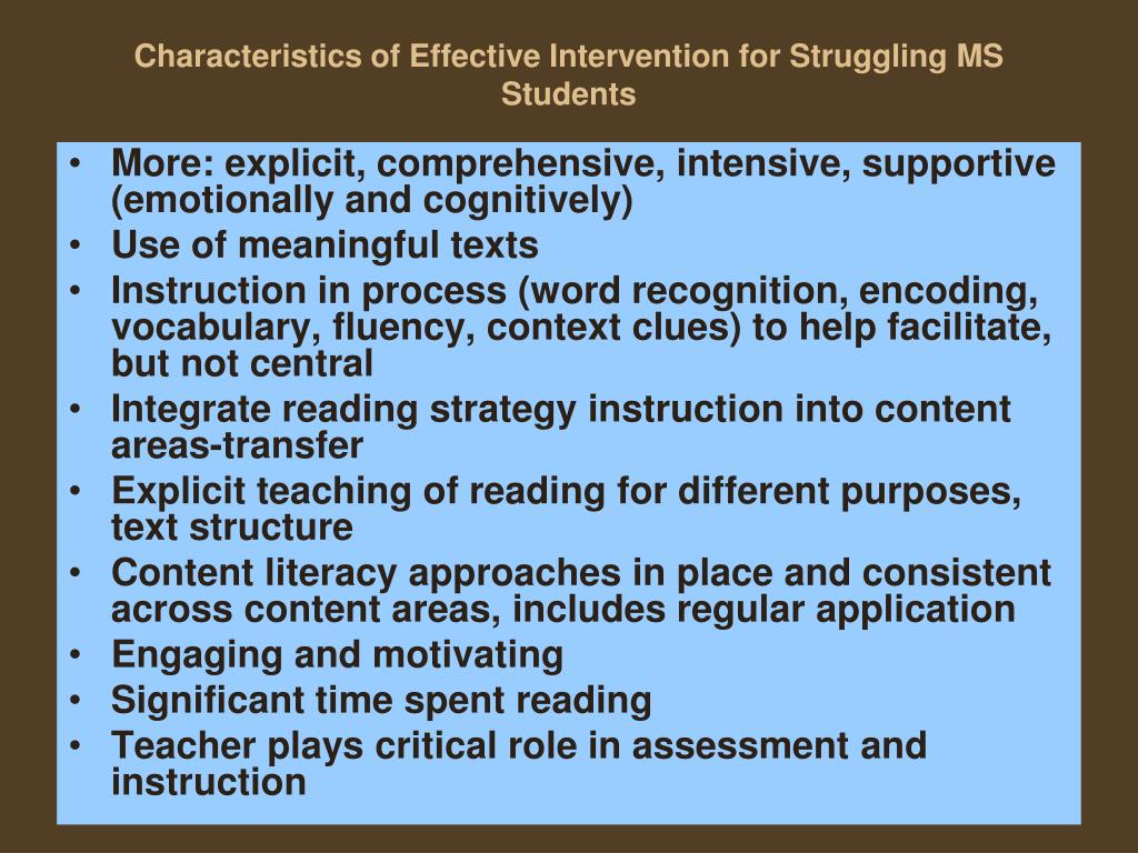 writing intervention strategies 8 strategies for improving student writing here are some of the strategies that have emerged for helping students with writing most of the strategies are for.