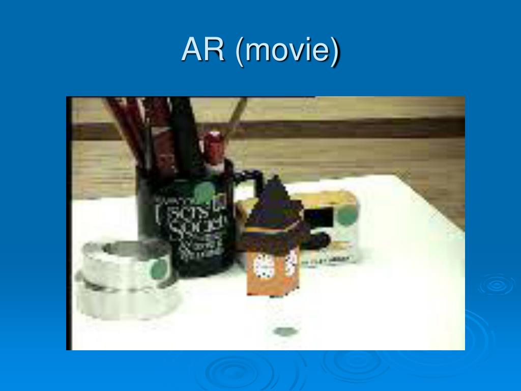 AR (movie)