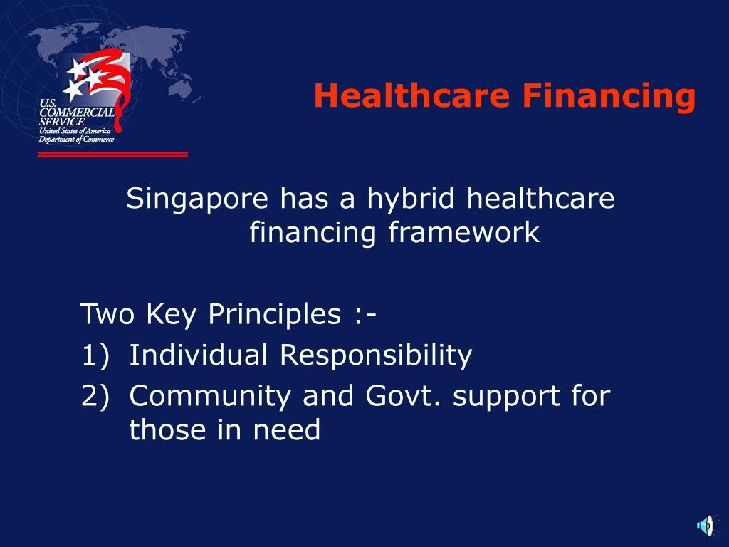 Healthcare Financing