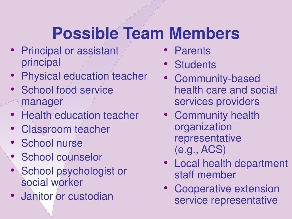 Principal or assistant principal