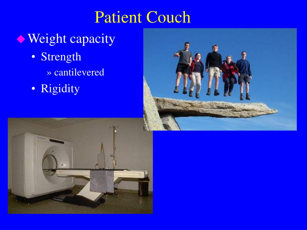 Patient Couch