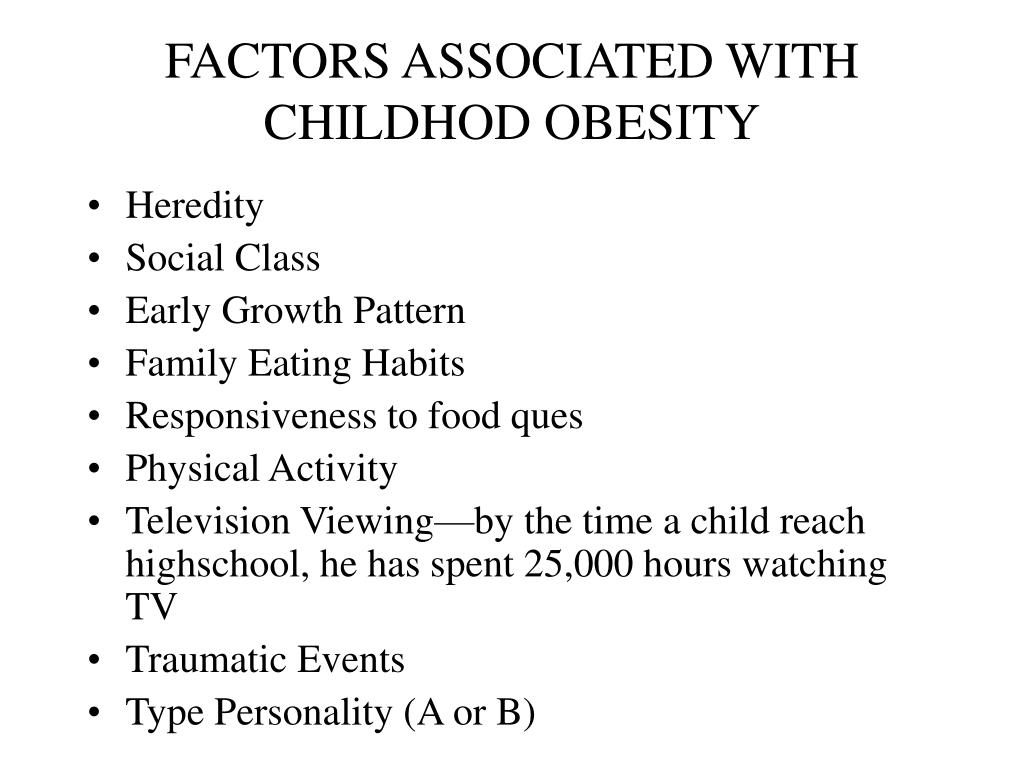 physical development middle childhood