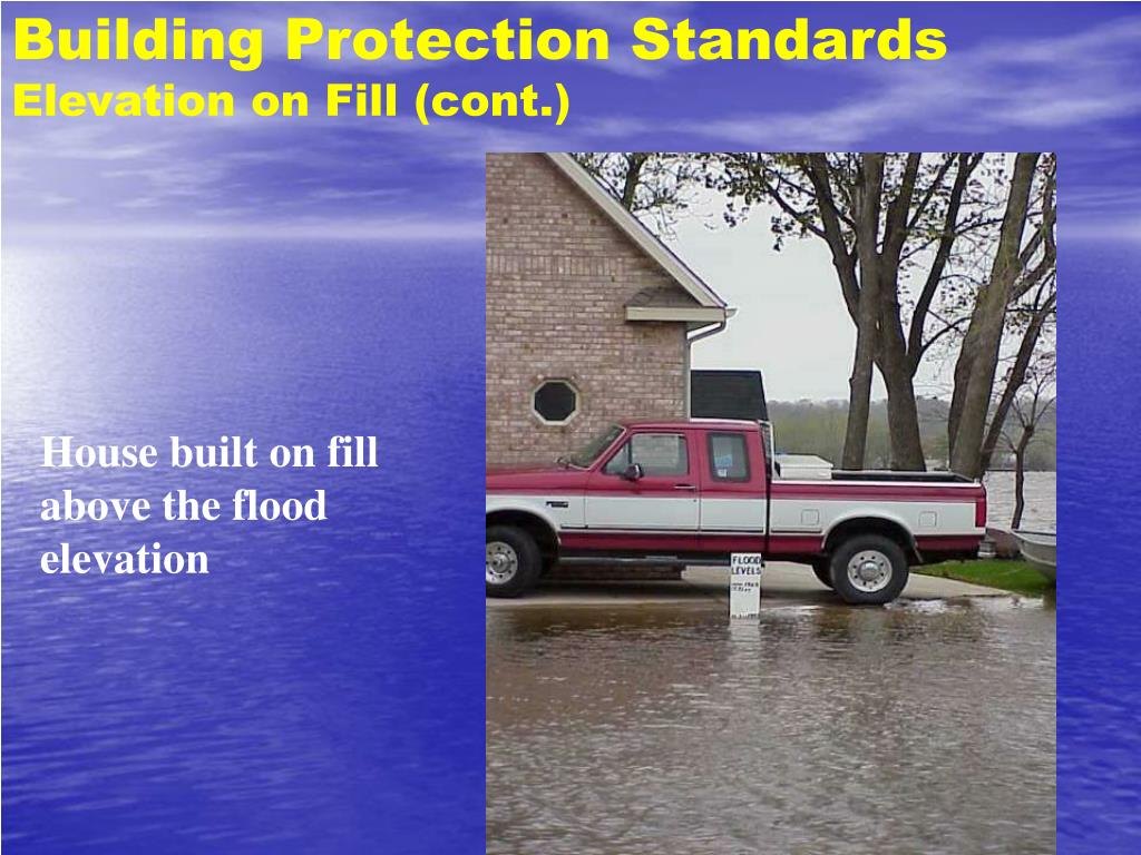 Building Protection Standards