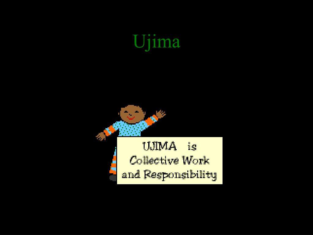 Ujima