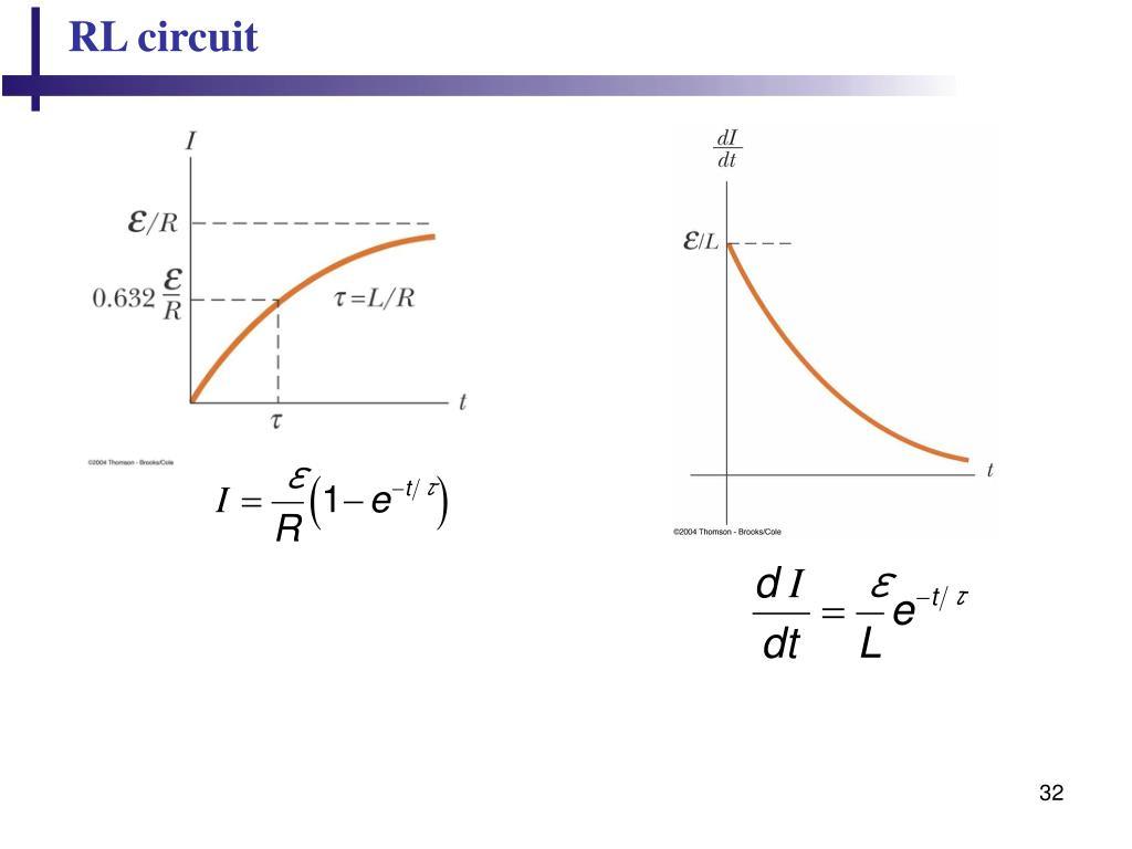 RL circuit