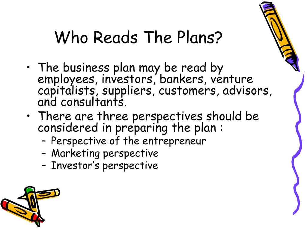what is business plan in entrepreneurship