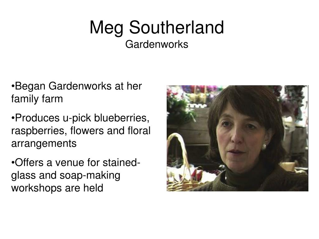 Meg Southerland