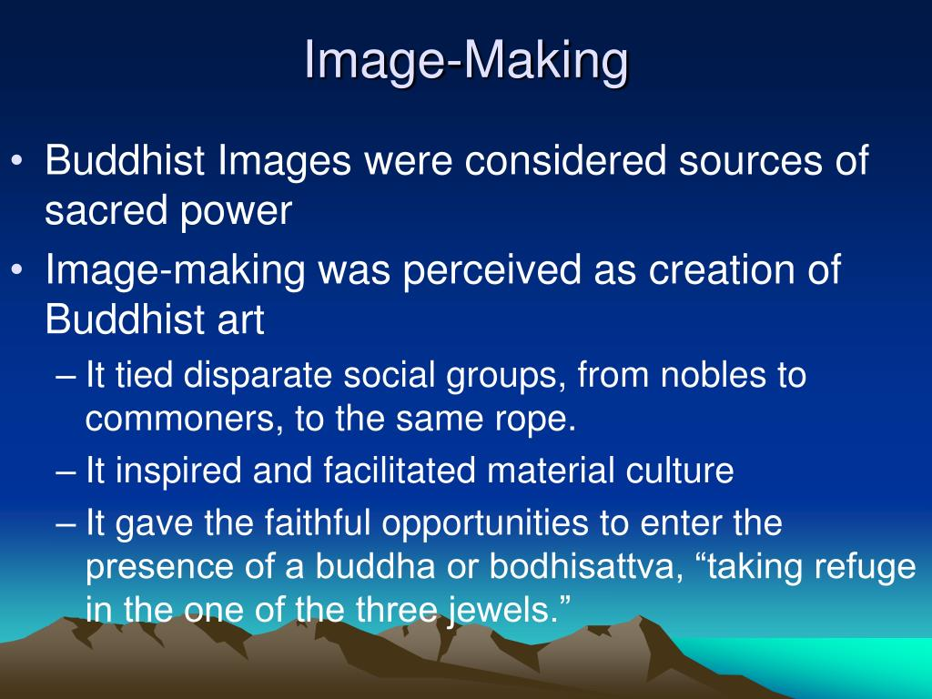 Image-Making