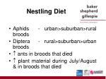 nestling diet16