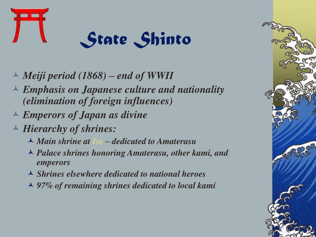 State Shinto