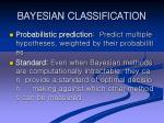 bayesian classification18
