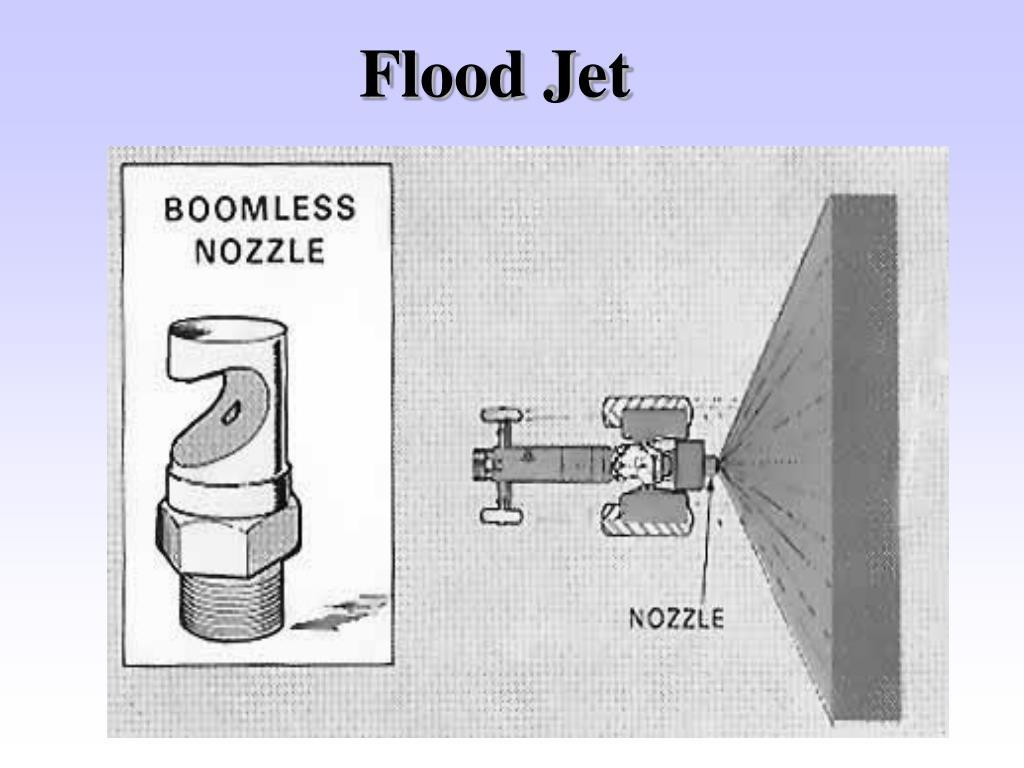 Flood Jet