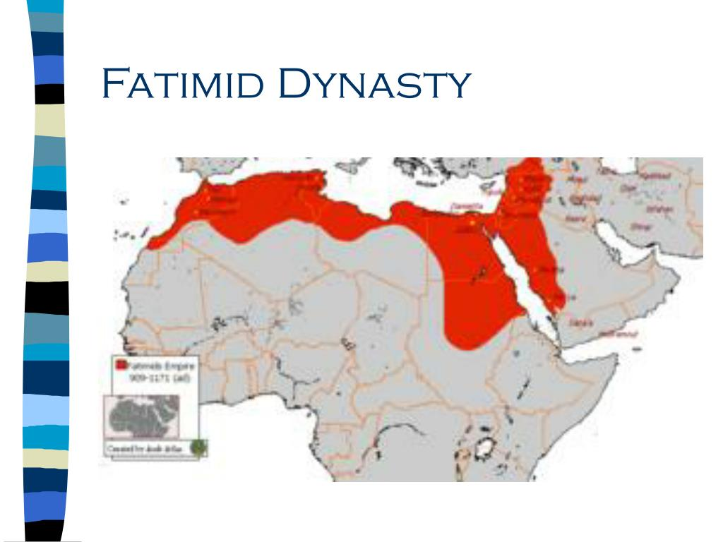 Fatimid Dynasty