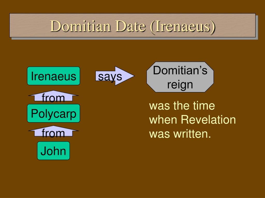 Domitian's