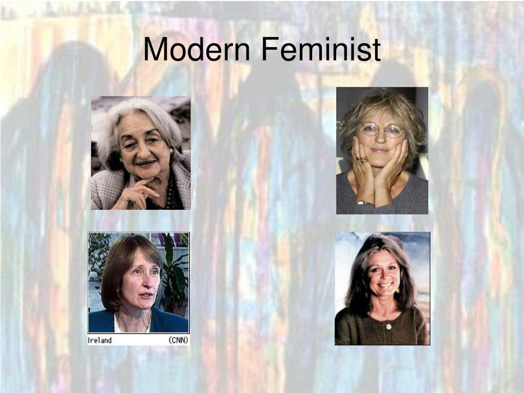Modern Feminist