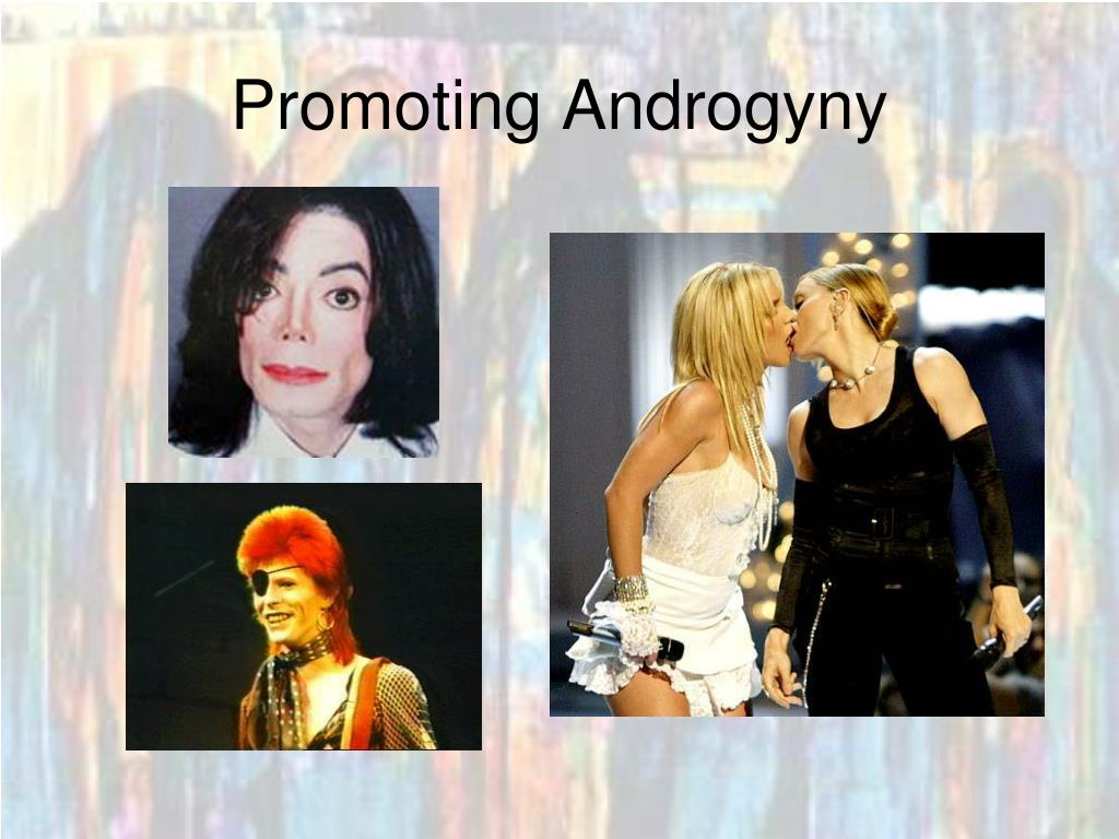 Promoting Androgyny