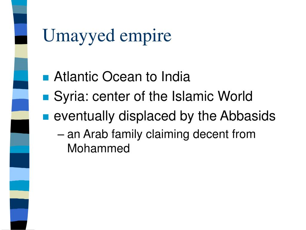 Umayyed empire