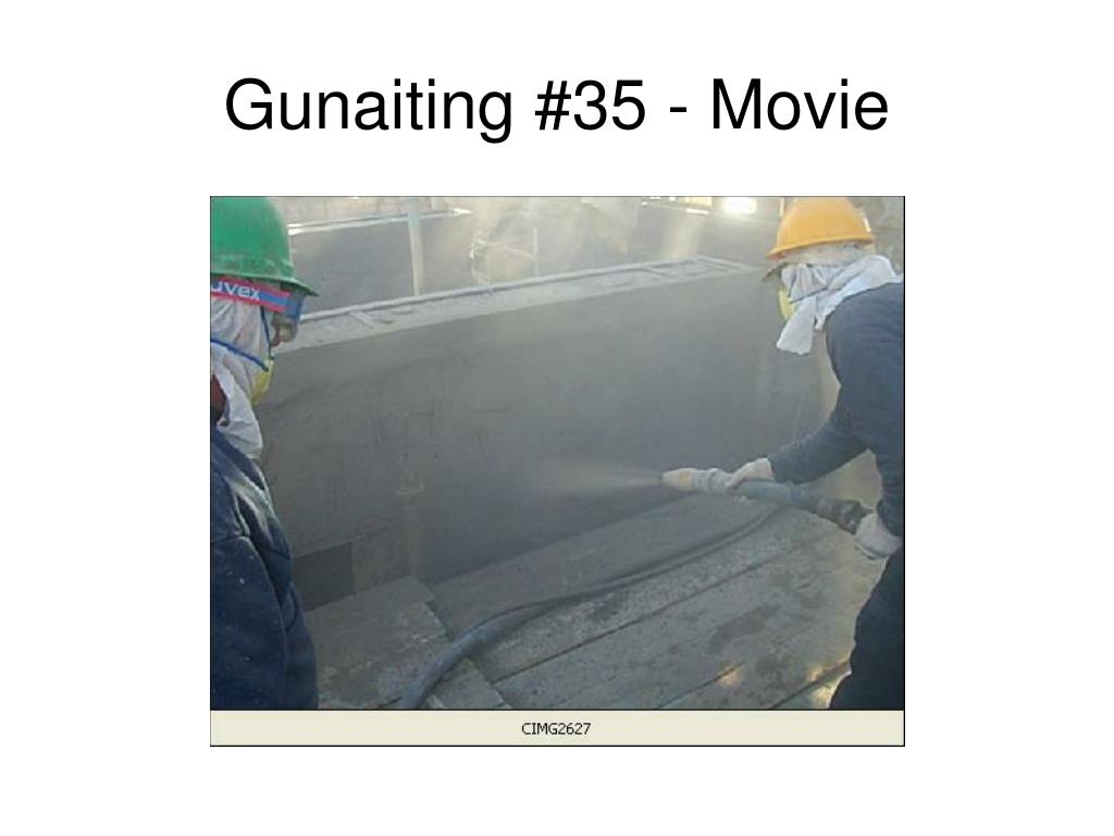 Gunaiting #35 - Movie