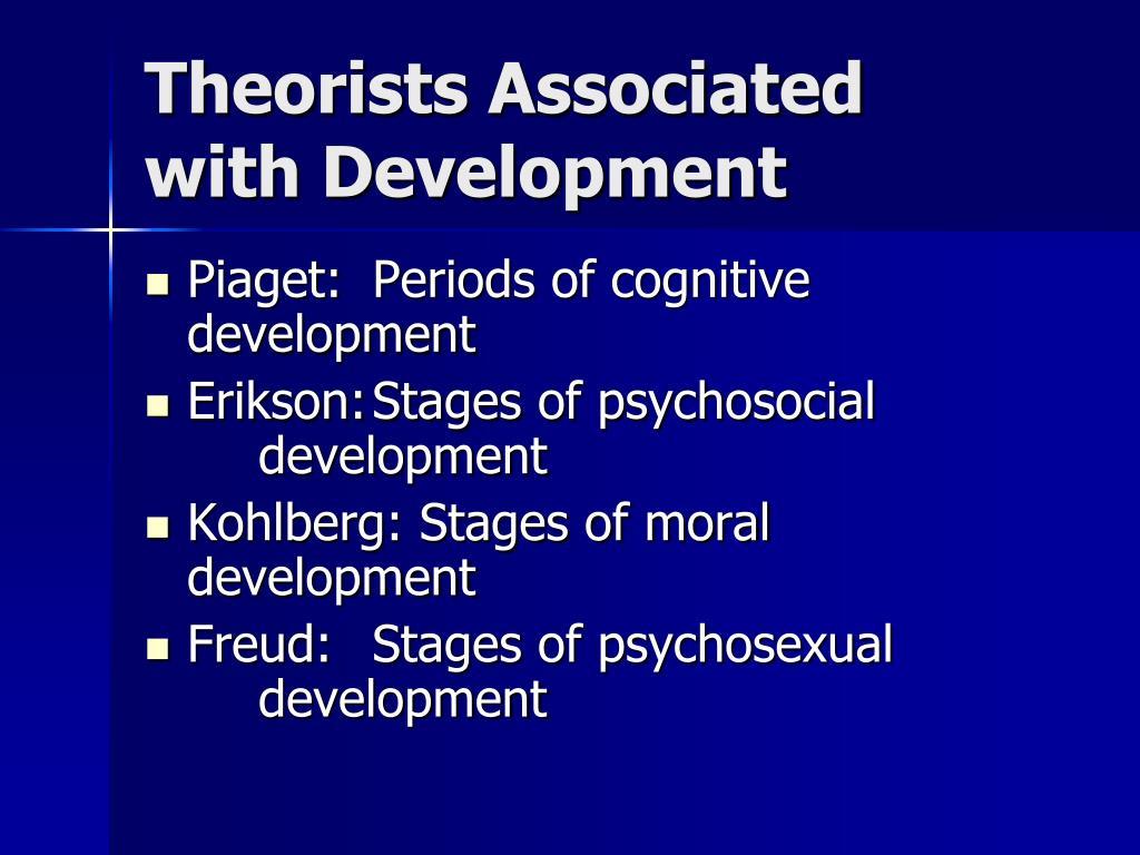 Theorists Associated