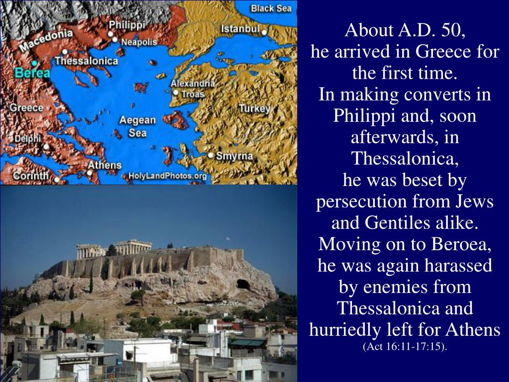 About A.D. 50,
