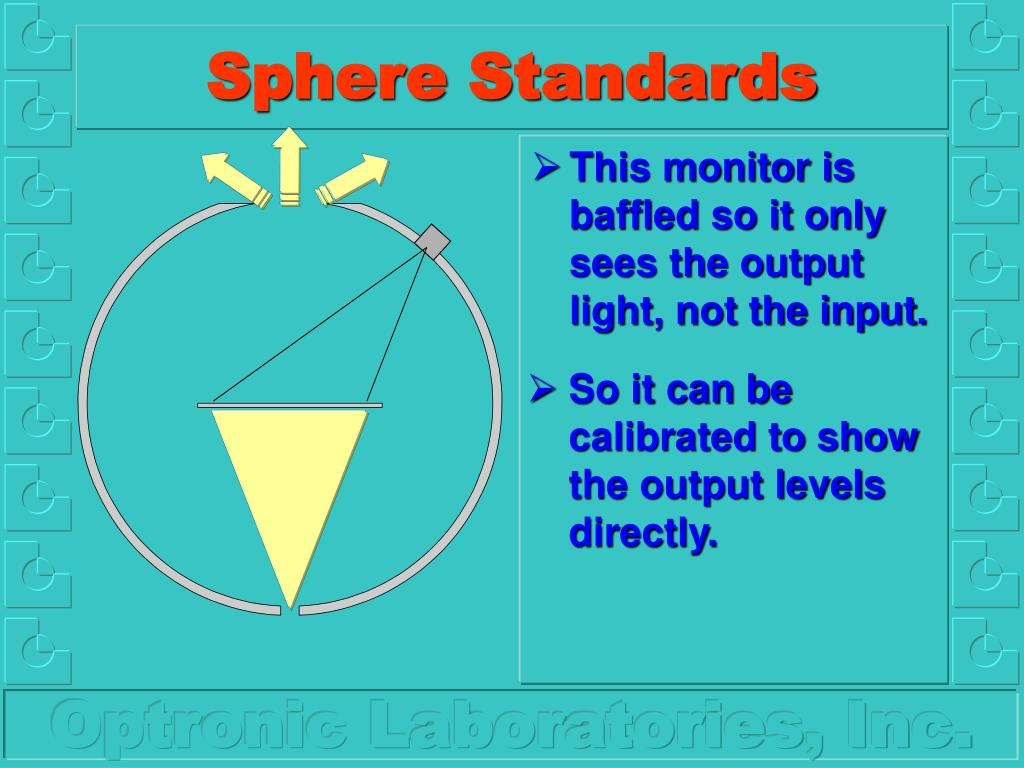Sphere Standards