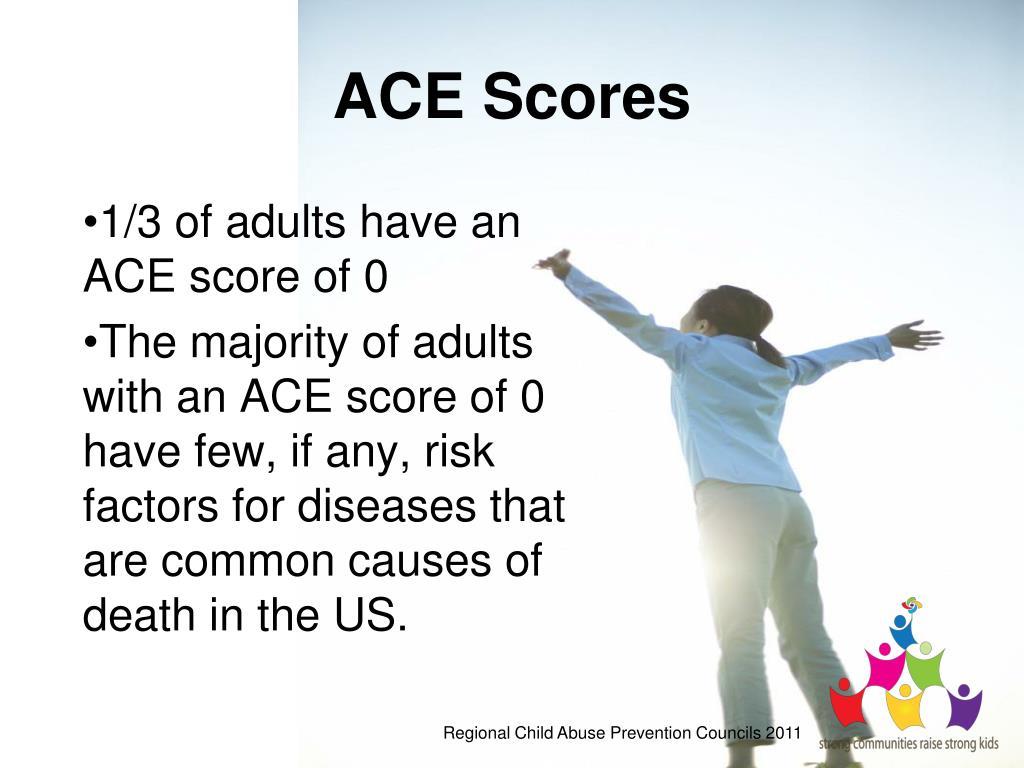 ACE Scores