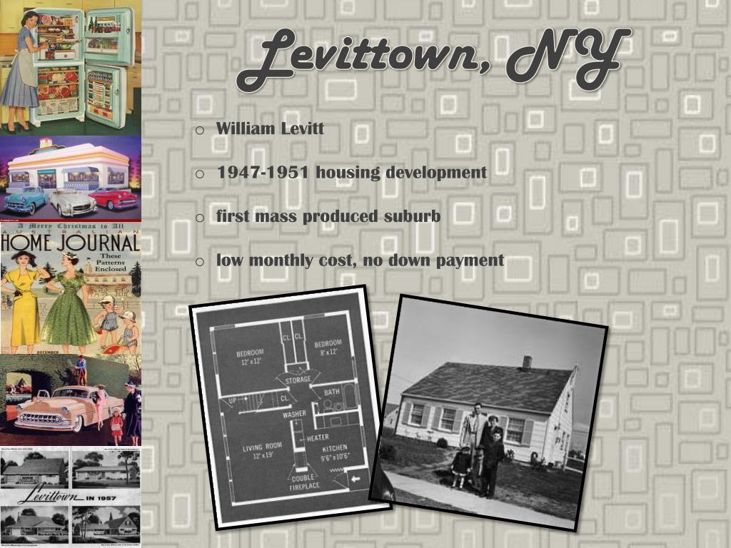 Levittown, NY