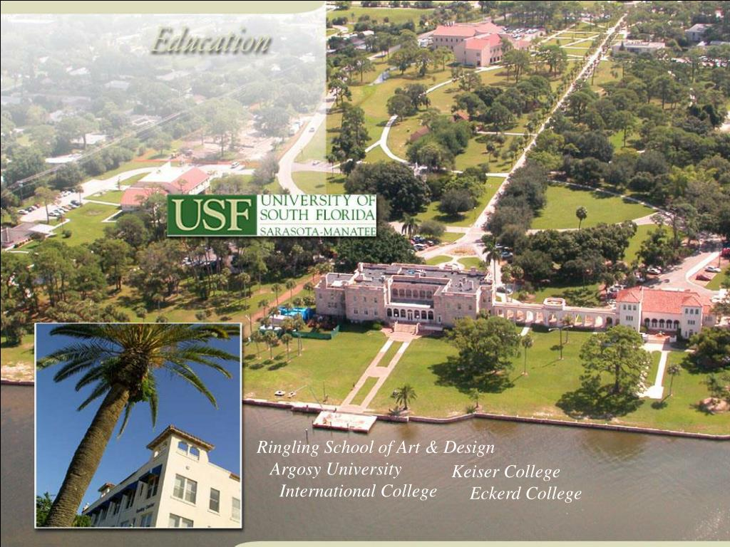 Ringling School of Art & Design