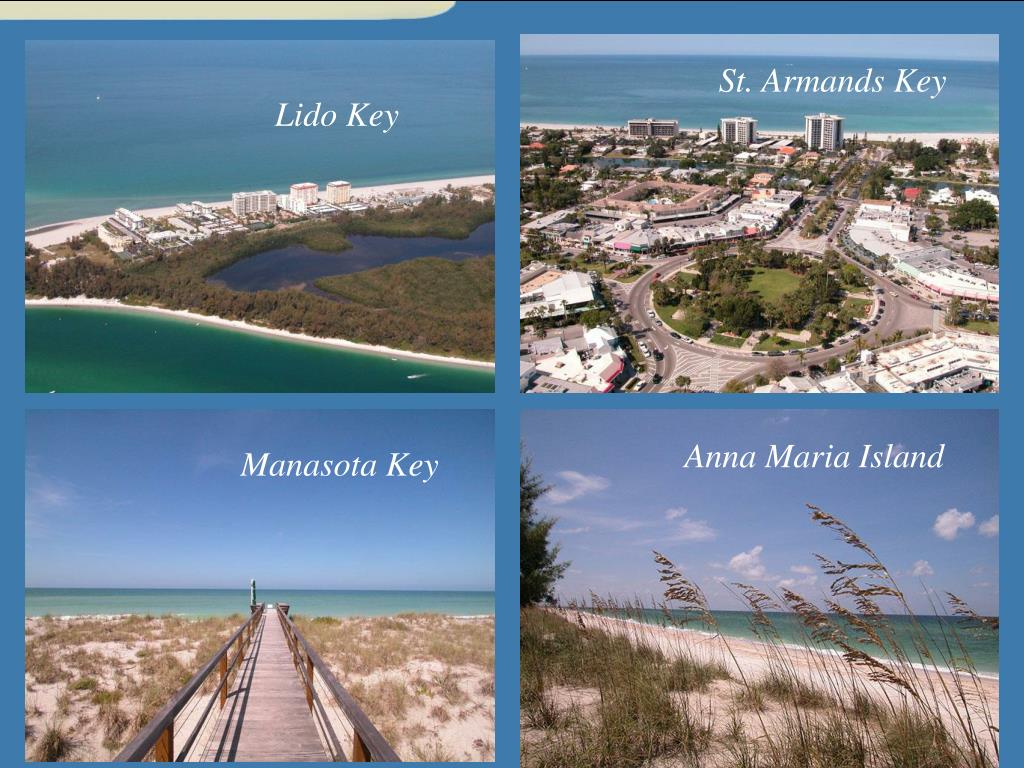 St. Armands Key