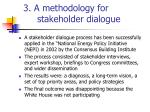 3 a methodology for stakeholder dialogue