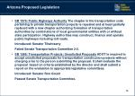 arizona proposed legislation15