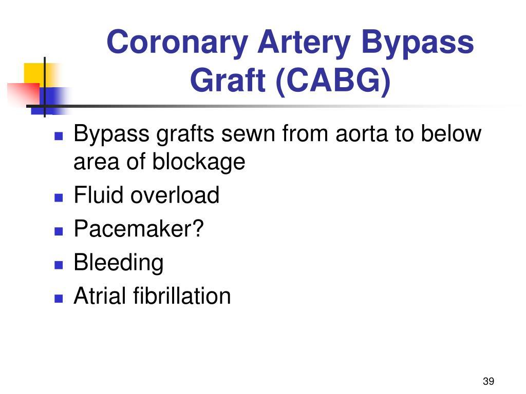 risk factors in coronary artery bypass graft Coronary artery bypass grafting after radiation  in addition to other coronary risk factors was reported to  for coronary artery bypass graft.