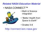 related nasa education material37