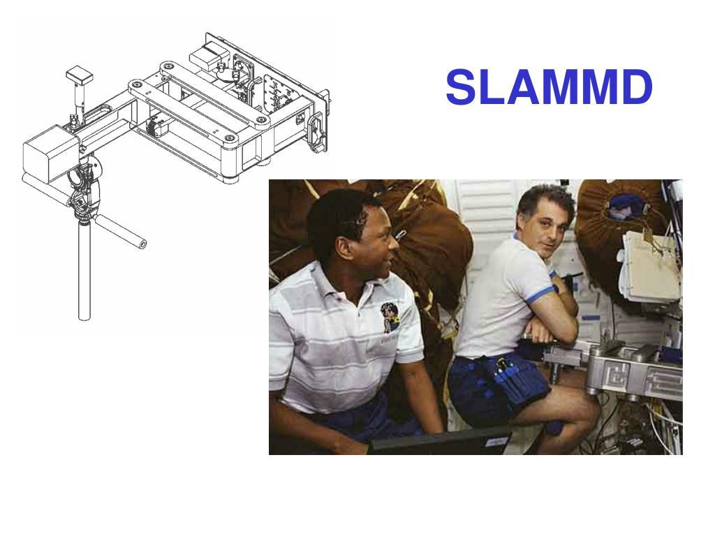 SLAMMD
