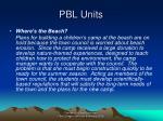 pbl units43