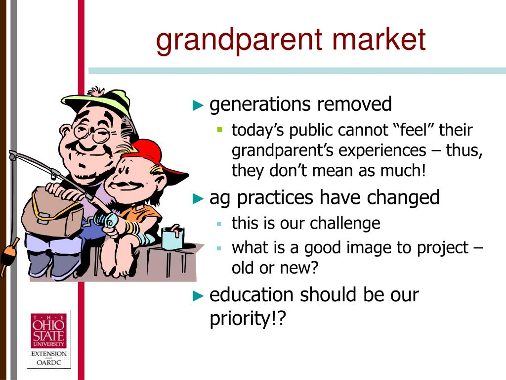 grandparent market