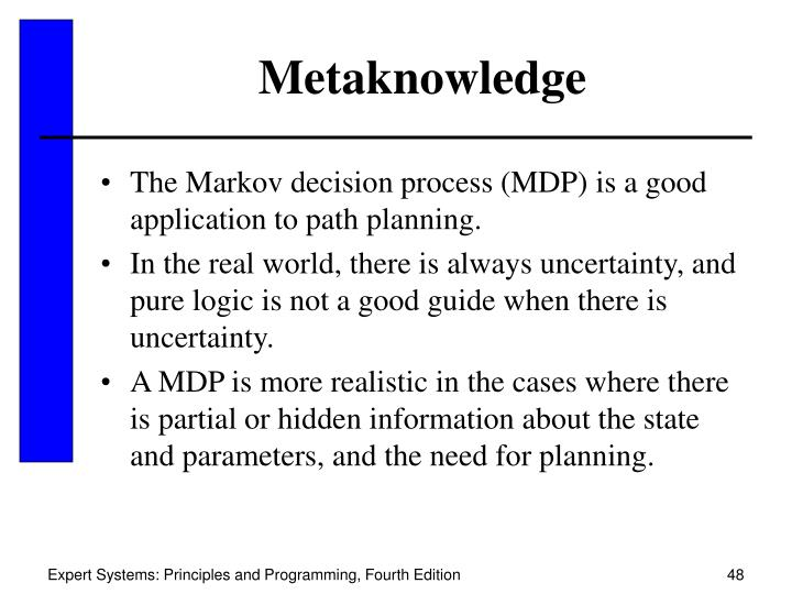 Metaknowledge