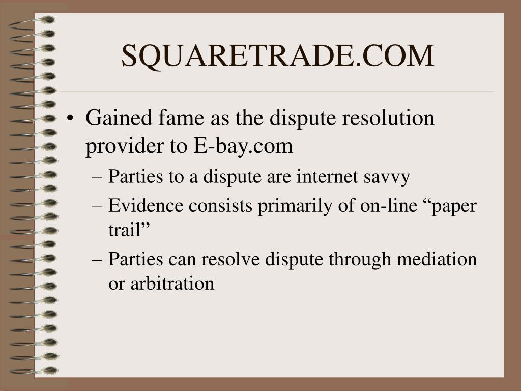 SQUARETRADE.COM