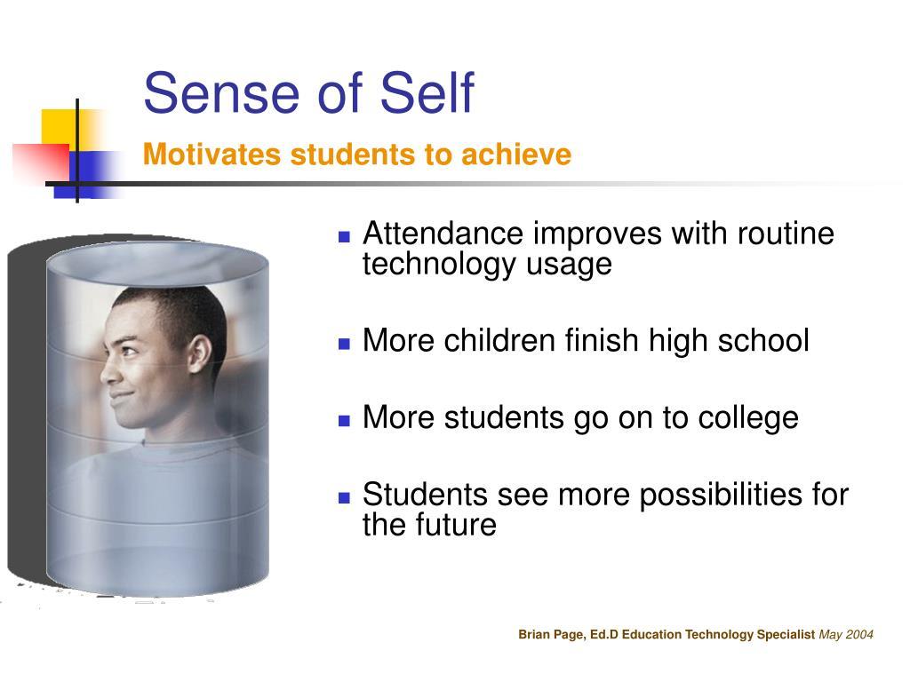 Motivates students to achieve