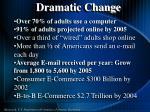 dramatic change4