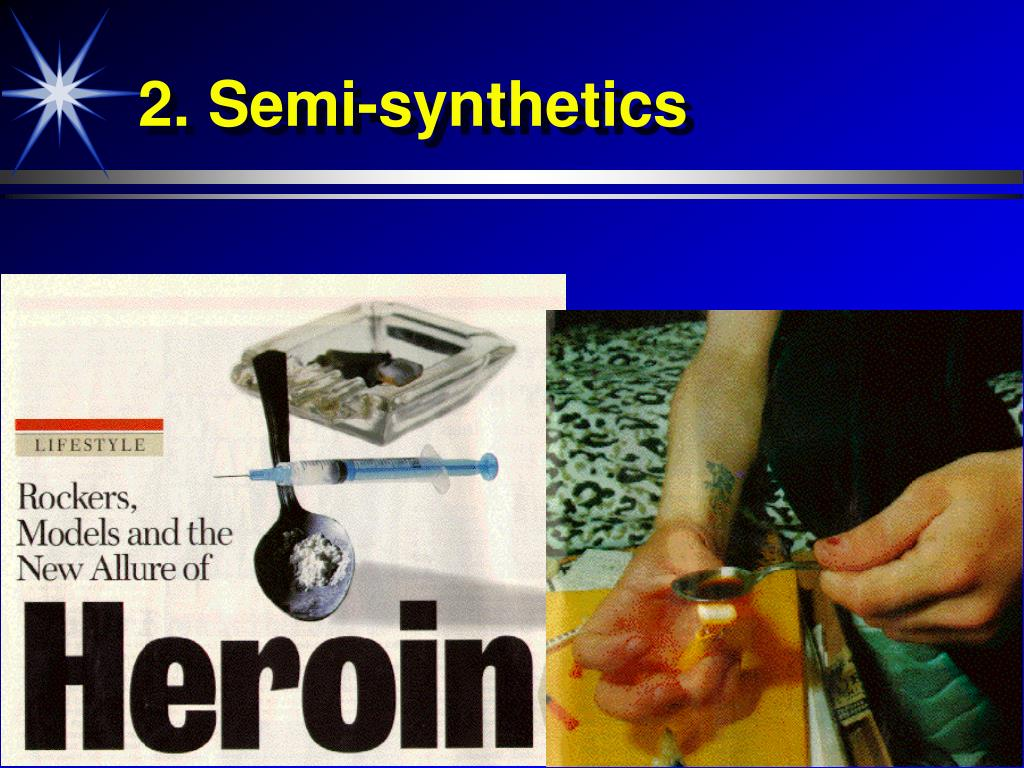 2. Semi-synthetics