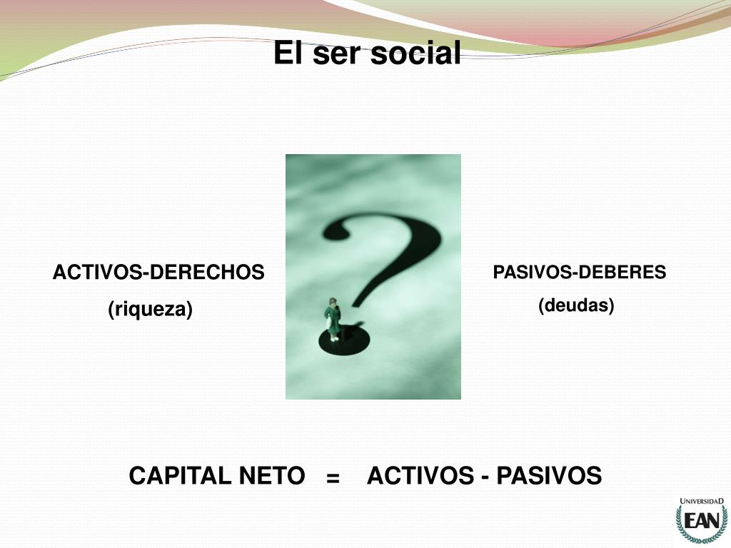 El ser social