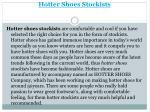 hotter shoes stockists2