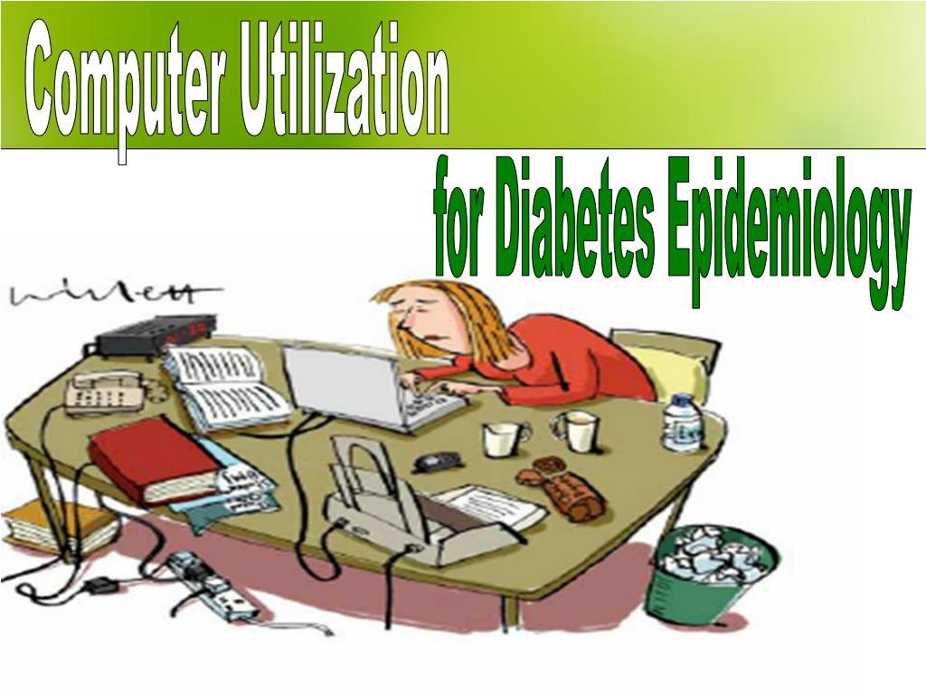 Computer Utilization
