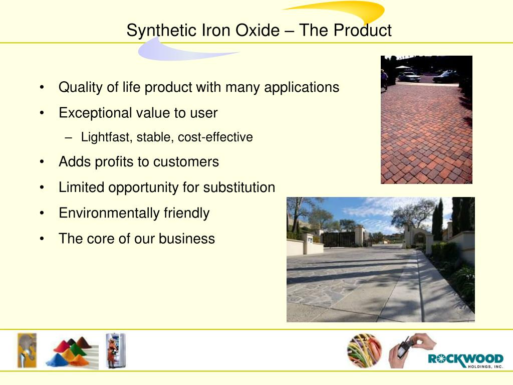 Quality of life product with many applications
