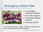 emergency action plan6